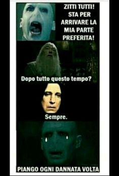 After all this time? Harry Potter Tumblr, Harry Potter Anime, Harry Potter Facts, Harry Potter Love, Harry Potter Fandom, Harry Potter World, Funny Love Story, Italian Memes, Drarry
