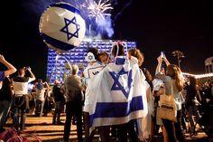 Израелската Нова год