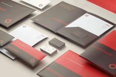CMC - Brand Identity on Behance