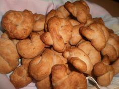 LE  RICETTE DI CHARA: Biscotti al limone e miele NO EGGS ( Κουλουράκια μ...