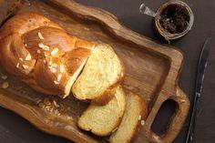 Kein französisches Frühstück ohne Brioches! Mit unserem Rezept gelingen Ihnen Brioches ...