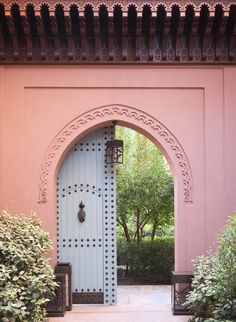 Royal Mansour in Marrakech | Photo by Julie Holder