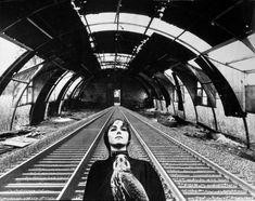 'End of the Line' — Penny Slinger 1977
