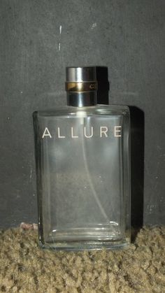 Perfume Bottle - Allure Chanel - Empty - Collectable in the Perfume & Scent Bottles category was listed for on 15 Aug at by amazingfindz in Nelspruit Empty, Perfume Bottles, Chanel, Antiques, Stuff To Buy, Antiquities, Antique, Perfume Bottle, Old Stuff