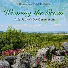 Original Motion Picture Soundtrack (OST) to the movie Wearing The Green (2016). Music composed by Various Artists.  Wearing The Green Soundtrack #StPatrick #WearingTheGreen #soundtrack #tracklist #FilmScores #ost http://soundtracktracklist.com/release/wearing-the-green-soundtrack/