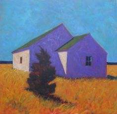 One day I'll own one of these paintings... — Gallery Representation | Peter Batchelder