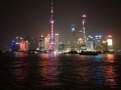 Deutsche Schüler in China!