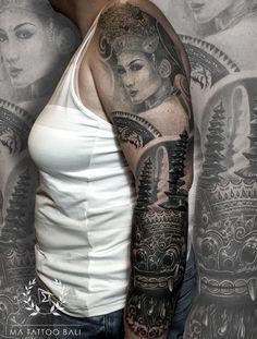 Balinese Sleeve Tattoo by: Prima #MaTattooBali #BlackgreyTattoo #FullSleeveTattoo #BaliTattooShop #BaliTattooParlor #BaliTattooStudio #BaliBestTattooArtist #BaliBestTattooShop #BestTattooArtist #BaliBestTattoo #BaliTattoo #BaliTattooArts #BaliBodyArts #BaliArts #BalineseArts #TattooinBali #TattooShop #TattooParlor #TattooInk #TattooMaster #InkMaster #AwardWinningArtist #Piercing #Tattoo #Tattoos #Tattooed #Tatts #TattooDesign #BaliTattooDesign #Ink #Inked #InkedGirl #Inkedmag #BestTattoo… Ma Tattoo, Piercing Tattoo, Tattoo Shop, Tattoo Studio, Tattoo Master, Ink Master, Fine Line Tattoos, Cool Tattoos, Leg Sleeves