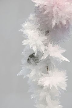 Tokujin Yoshioka; my favorite kind of art: every time I look at this, I see something different; pinned 1/31/13