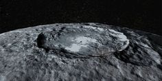 These NASA Fly-Over Images Just Revealed Something Odd on the Surface of Ceres