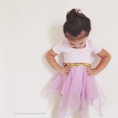 How Motherhood Is Quite the Feeling  www.macdonaldsplayland.com #motherdaughter #motherhood #ballet #dance #mommyanddaughter