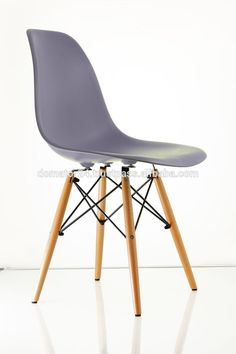 chaises chaise lynette gris chaises. Black Bedroom Furniture Sets. Home Design Ideas
