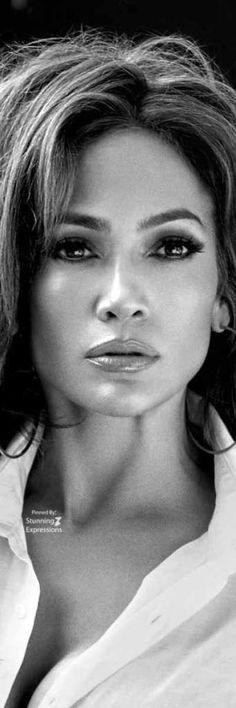 Jennifer Lopez – Guess Spring 2018