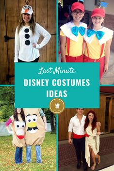 Are you looking for some Easy Disney Costumes Ideas to Sew this Halloween? (Or a… Are you looking for some Easy Disney Costumes Ideas to. Disney Costumes For Girls, Diy Couples Costumes, Disney Halloween Costumes, Boy Costumes, Halloween Ideas, Costume Ideas, Disney Boy Costume, Homemade Disney Costumes, Halloween Crafts