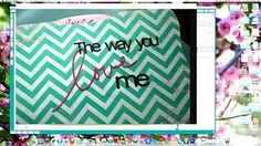 Silhouette Cameo tutorial - Cut Your Own Handwriting