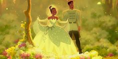 Disney Is Making Princess-Inspired Prom Dresses
