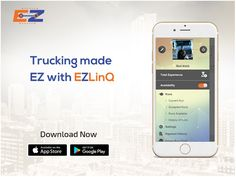 Whether you are a Freelance or a Permanent driver, personalized your profile in order to receive and view the runs of your choice with EZLinQ. App Store Google Play, Ipod Touch, Trucks, Running, Iphone, Learning, Profile, User Profile, Keep Running