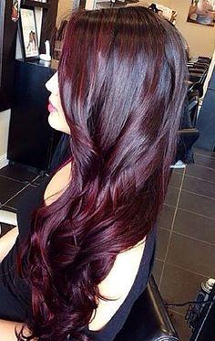 #hair #haircolor Nice hair color and healthy hair as well.