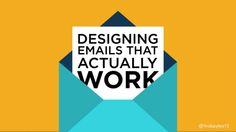 These are the slides I presented at Mixwest 2014, a digital marketing conference in Indianapolis, Indiana. My topic was designing and building emails that perf…