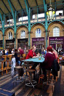 Où manger à Londres. Les bonnes adresses de Ma Part du Gâteau. Voyager C'est Vivre, Beautiful London, Voyage Europe, London Food, Photos Voyages, England And Scotland, London Life, London Photos, London Calling