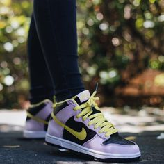 premium selection cfceb e0577 Nike Dunk High Premium SB