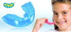 orthodontic appliances for Phase I | Improves dental and facial development in the growing child