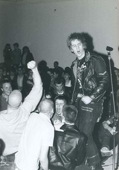 Iron Cross 1983