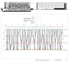 1000 images about section on pinterest architects detroit and landscapes - Mucem rudy ricciotti architecte ...