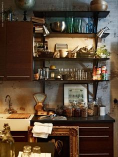 BLOG :: Le cucine dell'Ikea