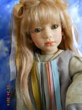 """32 2/3"""" """"Miri"""" Himstedt Doll w/ Extra Outfit"""