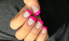 Top 10 Glitter Manicures