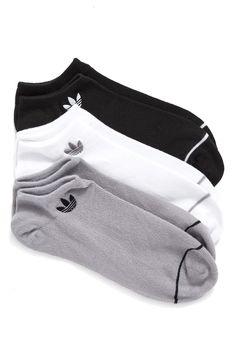 762f64ab393a Black Adidas Socks, Grey Socks, Cheap Adidas Shoes, Nike Shoes, Black And