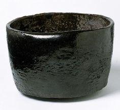 "a Raku tea bowl by Hon'ami Koetsu  http://www.japanese-arts.net/ceramics/cer_teaceremony.htm  ""as if in prayer hands cupped around bowl of clay…….""  —                                                                                                                    Robert Yellin"