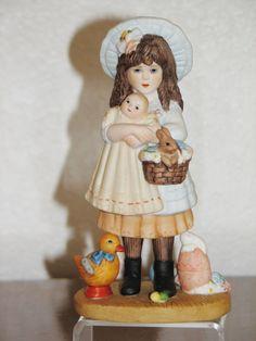 "Jan Hagara Porcelain Figurine ""VICTORIA"" Limited Edition #1766 - Artist Signed | eBay"