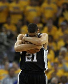 There will never be another like TD21! #SpursFanForLife #ThankYouTim