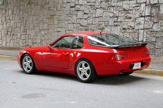 Porsche 968 for Sale Porsche 968 For Sale, Porsche 924, Porsche Cars, Porsche Carrera, Classic Car Sales, Classic Cars, Vintage Porsche, Sweet Cars, Cars Motorcycles