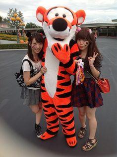 藤江れいなオフィシャルブログ「Reina's flavor」 :  夢の様な時間でした(笑) http://ameblo.jp/reina-fujie/entry-11359188997.html