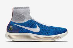 7 Boston Marathon-Inspired Running Shoes—Women's Running