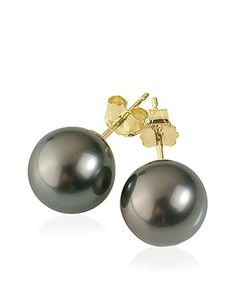 So Fine Pearls Pendientes []