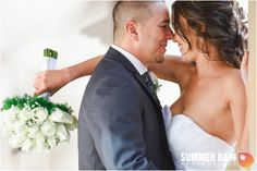 A stunning wedding photo of Renee and Paul! A must have! | Eschol Park House | Wedding Photography | Sydney Wedding Venue