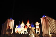 Excalibur Las Vegas Blvd, Opera House, Cathedral, Building, Travel, Viajes, Buildings, Destinations, Traveling