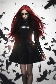 Photo: FlexDreams Model: Alyona Welcome to Gothic and Amazing | www.gothicandamazing.com