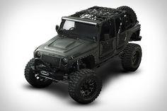 Starwood Full Metal Jacket Jeep