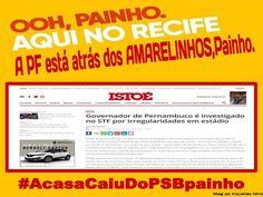 Blog do Eduardo Nino : Ôhh painho. Aqui em Recife a PF está atrás dos AMA...