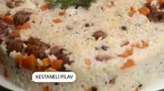 Nursel'le Evin Tadı Kestaneli Pilav Tarifi 05.10.2017