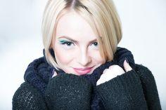 Foto - Florin Rotaru Model - Alexandra Tofan Makeup - Cristina Negrariu www.rstudio.ro