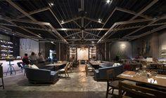 Latest entries: Kinsale (Hong Kong, Hong Kong), Café