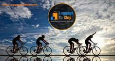 Why do you #pay more  to #ship your bike #overseas? Just take our #Bike #Shipping #Service and #save your #money! Visit >> www.LuggageToShip.com