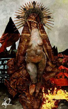 """Lilith"" by William Odman"