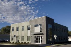 concrete tilt up office buildings - Google Search